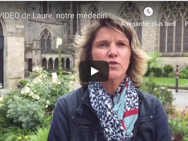 Laure-Jacolot-Médecin-du-sport-Quimper-lakemperose