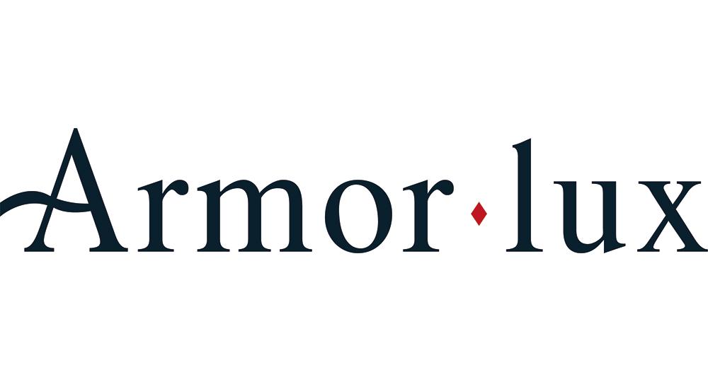 Armor-lux - Logo