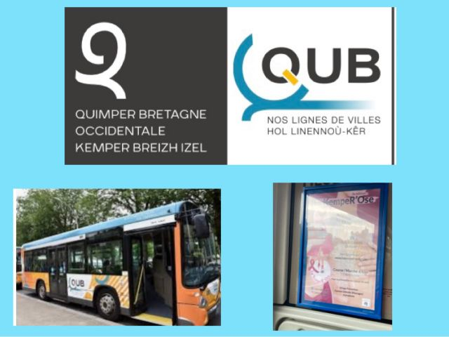 QUB Quimper