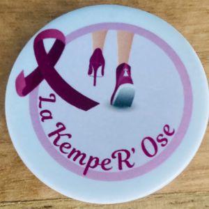 Badge La KempeR'Ose