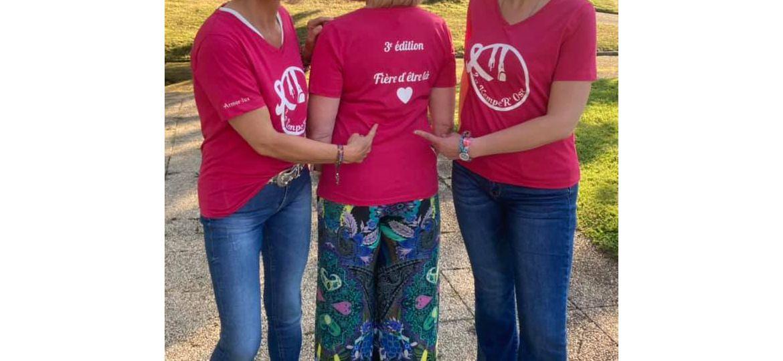 Tee-shirts femmes